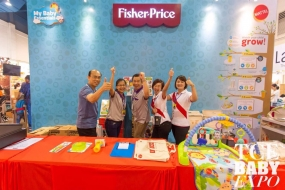 TCE Baby Expo 2015